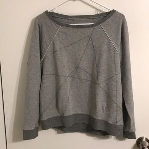 Lulu Lemon Crewneck